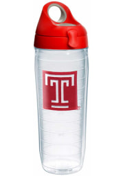 Temple Owls 24oz Embroidered Water Bottle
