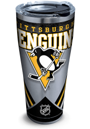 Tervis Tumblers Pittsburgh Penguins 30oz Stainless Steel Tumbler - Silver