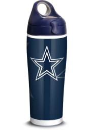 Tervis Tumblers Dallas Cowboys 24oz Rush Stainless Steel Tumbler - Navy Blue