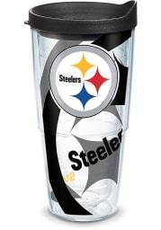 Pittsburgh Steelers 24oz Genuine Tumbler