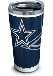 Tervis Tumblers Dallas Cowboys 20oz Rush Stainless Steel Tumbler - Navy Blue