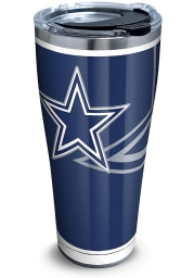 Tervis Tumblers Dallas Cowboys 30oz Rush Stainless Steel Tumbler - Navy Blue