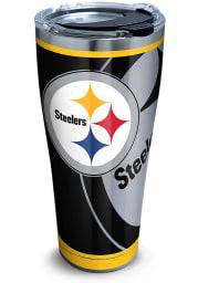Tervis Tumblers Pittsburgh Steelers 30oz Rush Stainless Steel Tumbler - Black