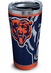 Tervis Tumblers Chicago Bears 20oz Rush Stainless Steel Tumbler - Navy Blue