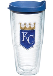 Kansas City Royals 24oz Patch Tumbler