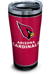 Tervis Tumblers Arizona Cardinals Touchdown 20oz Stainless Steel Tumbler - Red