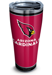 Tervis Tumblers Arizona Cardinals Touchdown 30oz Stainless Steel Tumbler - Red