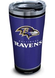 Tervis Tumblers Baltimore Ravens Touchdown 20oz Stainless Steel Tumbler - Purple