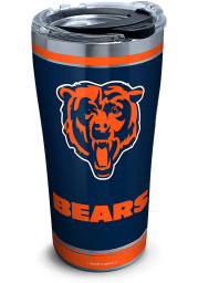 Tervis Tumblers Chicago Bears Touchdown 20oz Stainless Steel Tumbler - Navy Blue