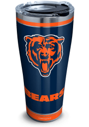 Tervis Tumblers Chicago Bears Touchdown 30oz Stainless Steel Tumbler - Navy Blue