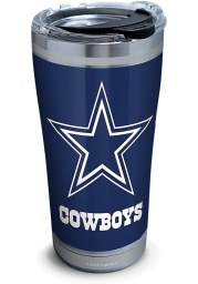 Tervis Tumblers Dallas Cowboys Touchdown 20oz Stainless Steel Tumbler - Navy Blue