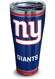 Tervis Tumblers New York Giants Touchdown 30oz Stainless Steel Tumbler - Navy Blue
