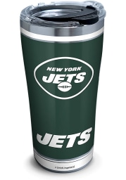 Tervis Tumblers New York Jets Touchdown 20oz Stainless Steel Tumbler - Green