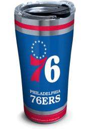 Tervis Tumblers Philadelphia 76ers 20oz Swish Stainless Steel Tumbler - Blue