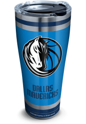 Tervis Tumblers Dallas Mavericks 30oz Swish Stainless Steel Tumbler - Blue