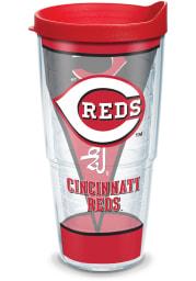 Cincinnati Reds Batter Up Wrap Tumbler