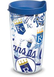 Kansas City Royals All Over Wrap Tumbler