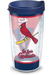 St Louis Cardinals Batter Up Wrap Tumbler