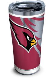 Tervis Tumblers Arizona Cardinals Rush 20oz Stainless Steel Tumbler - Red