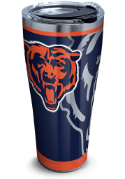 Tervis Tumblers Chicago Bears Rush 30oz Stainless Steel Tumbler - Navy Blue
