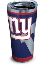 Tervis Tumblers New York Giants Rush 20oz Stainless Steel Tumbler - Navy Blue