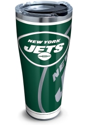 Tervis Tumblers New York Jets Rush 30oz Stainless Steel Tumbler - Green
