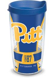 Pitt Panthers 16oz Spirit Tumbler