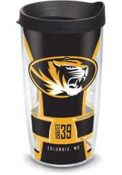 Missouri Tigers 16oz Spirit Tumbler