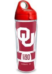 Oklahoma Sooners 24oz Spirit Water Bottle