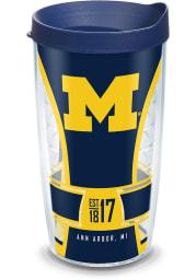 Michigan Wolverines 16oz Spirit Tumbler