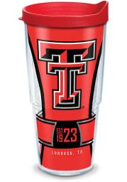 Texas Tech Red Raiders 24oz Spirit Tumbler