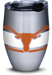 Texas Longhorns 12oz Stemless Wine Tumbler