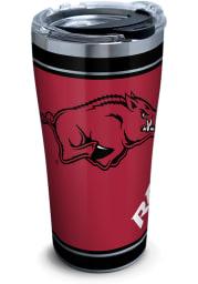 Tervis Tumblers Arkansas Razorbacks 20oz Campus Stainless Steel Tumbler - Red