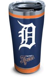 Tervis Tumblers Detroit Tigers 20oz Homerun Stainless Steel Tumbler - Navy Blue