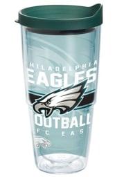 Philadelphia Eagles 24oz Gridiron Tumbler