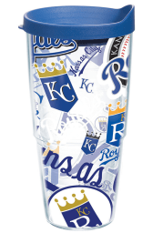 Kansas City Royals All Over Tumbler