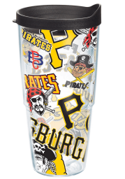 Pittsburgh Pirates All Over Tumbler