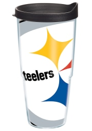 Pittsburgh Steelers Colossal Wrap Tumbler