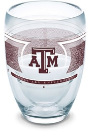 Texas A&M Aggies Reserve Wrap Stemless Wine Glass