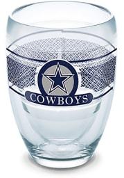 Dallas Cowboys Reserve Wrap Stemless Wine Glass