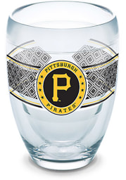 Pittsburgh Pirates Reserve Wrap Stemless Wine Glass