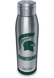 Tervis Tumblers Michigan State Spartans Tradition 17oz Stainless Steel Tumbler - Silver