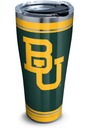 Tervis Tumblers Baylor Bears Campus 30oz Stainless Steel Tumbler - Green