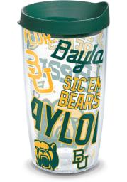 Baylor Bears All Over Logo 16oz Tumbler