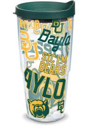 Baylor Bears All Over Logo 24oz Tumbler