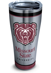 Tervis Tumblers Missouri State Bears 30oz Tradition Stainless Steel Tumbler - Burgundy