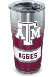 Tervis Tumblers Texas A&M Aggies 20oz Stainless Steel Tumbler - Grey