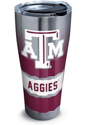 Tervis Tumblers Texas A&M Aggies 30oz Stainless Steel Tumbler - Grey