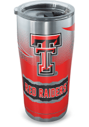 Tervis Tumblers Texas Tech Red Raiders 30oz Stainless Steel Tumbler - Grey