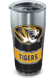 Tervis Tumblers Missouri Tigers 20oz Stainless Steel Tumbler - Grey